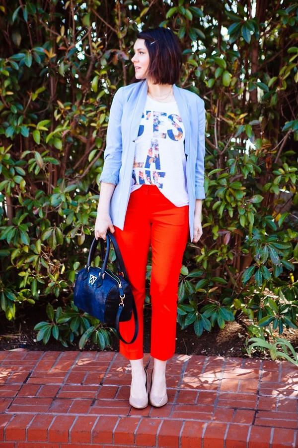 kendi everyday jacket t-shirt pants shoes bag