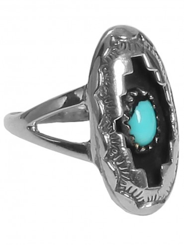 Sedona Turquoise Ring - Rings - Jewelry - Accessories | GYPSY WARRIOR