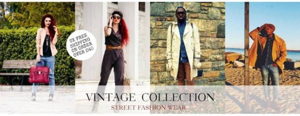 jacket clothes vintage