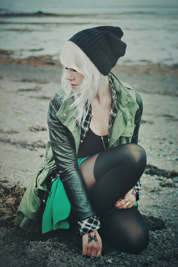 kertiii jacket hat jewels skirt shoes shirt