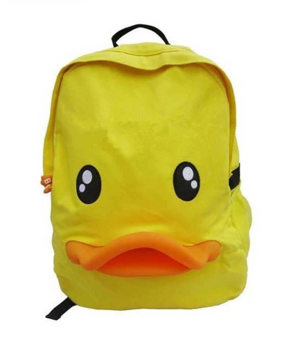 bag fashion backpack