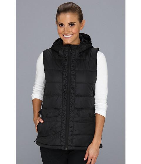 Merrell Soleil Puffy Vest Black - Zappos.com Free Shipping BOTH Ways