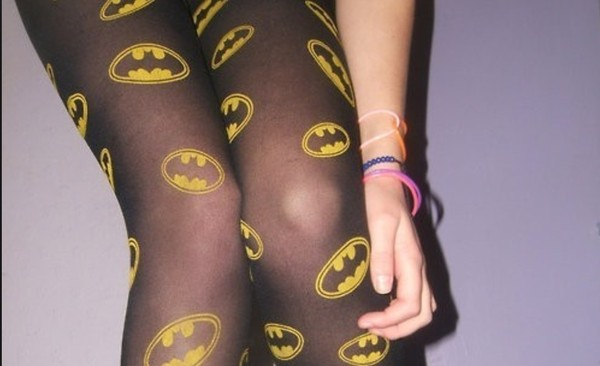 pants tights batman cute