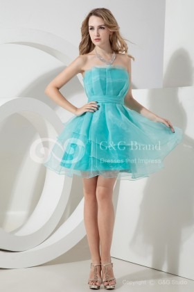 Zipper Hunter Belt/Layers/Ruched Party/Formal Evening/Prom Homecoming Dress $119