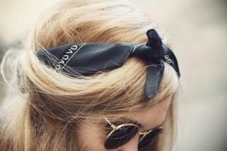 hair accessory hair and makeup bandana please!! california girl beauty hair adornments