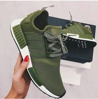 shoes green green shoes olive green adidas adidas shoes adidas originals sports shoes running shoes grunge shoes tumblr basic fashion fashion inspo streetstyle street