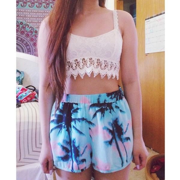 shorts island