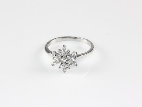 Snowflake Ring                             Hello Miss Apple