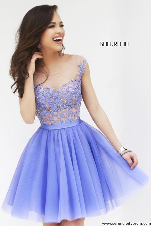 Serendipity Prom -Sherri Hill 11171 - Bat Mitzvah dresses - sherrihill11171