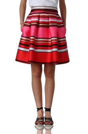 Alberta Ferretti - Skirts & pants on Alberta Ferretti Online Boutique