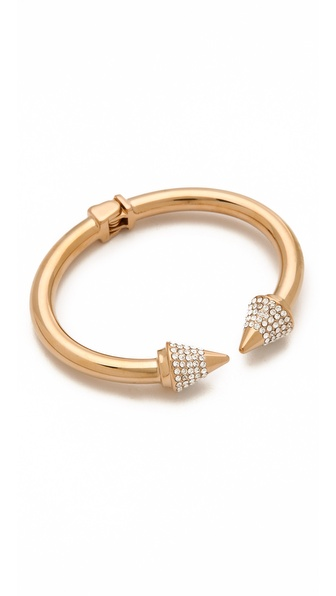 Vita Fede Titan Crystal Bracelet | SHOPBOP