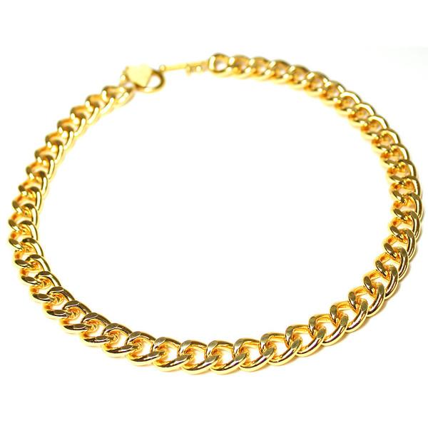 Ghetto Gold Necklace Set | VidaKush