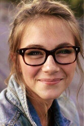sweater glasses eye glasses tumblr hipster eyeglasses sunglasses