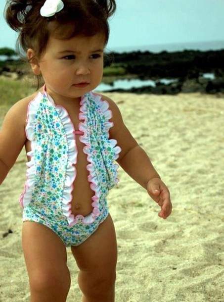 swimwear kids fashion