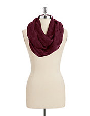 Women's Apparel | Accessories  | Pointelle Cashmere Scarf | Lord and Taylor