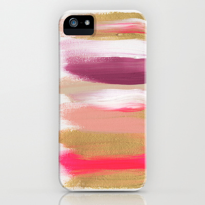 Colors 201 iPhone & iPod Case by JenRamos | Society6