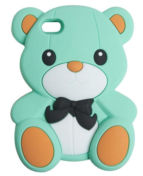 Teddy Bear Phone Case | Wet Seal
