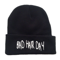 Bad hair Day beanie · Fashionique · Online Store Powered by Storenvy
