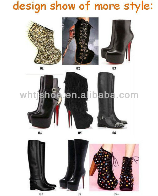 Bling Bling Crystal Siliver Rhinestone High Heel Women Ankle Boots - Buy Crystal High Heel Boots,White Leather Women High Heel Boots,Women Rhinestone Ankle Boots Product on Alibaba.com