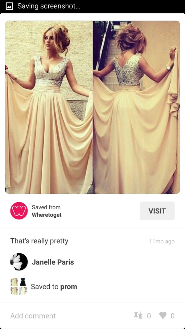 dress champagne dress gold sequins blouse v neck prom dress clothes pretty sparkle prom dress long prom dress prom dress glitter prom pinterest