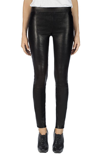 L8007 Leather Legging | J Brand