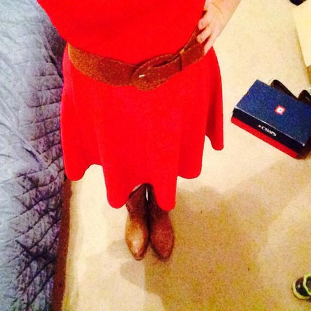 dress belt shoes