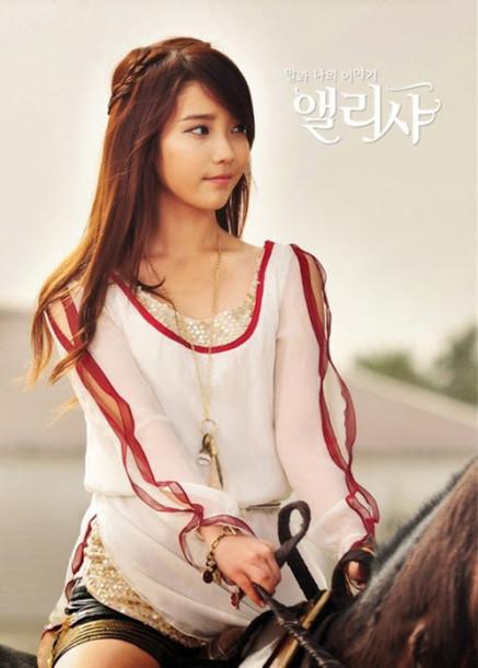 blouse clothes girly korean fashion korean fashion korean style blouses and shirts shirt