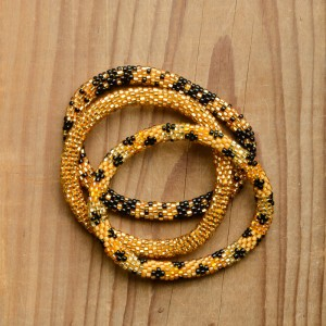 Lily and Laura Stacking Bracelets - On Sale