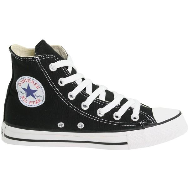 Converse Chuck Taylor® All Star® Core Hi - Polyvore