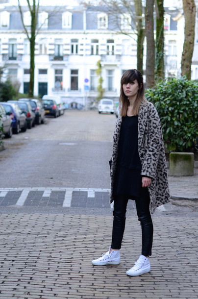 lovely by lucy blogger coat top pants bag