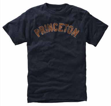 Princeton - Classic Vintage - T-Shirt  at The U-Store Online