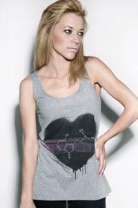 T-shirt : I Love Monguis II