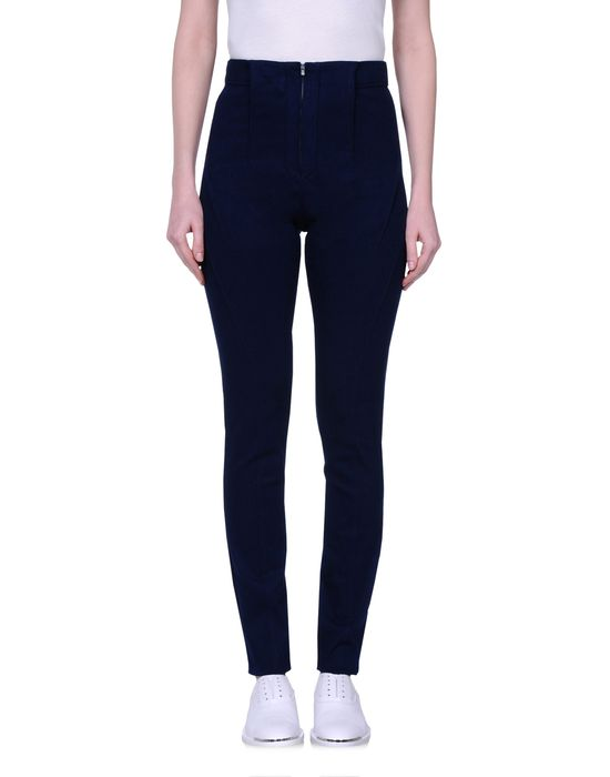 Women's Trousers Barbara Bui Hight waisted stretch denim leggings - Official Online Store United States