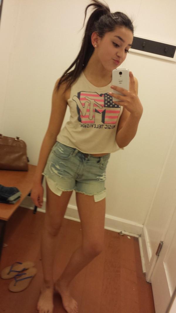 shirt mtv