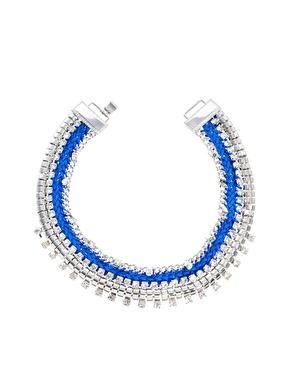 Designsix | Designsix Stamford Statement Collar Necklace at ASOS