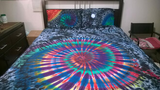 home accessory unlimited clothes home decor accessories  blankets  decor  home decor  tie dye tie dye bedding